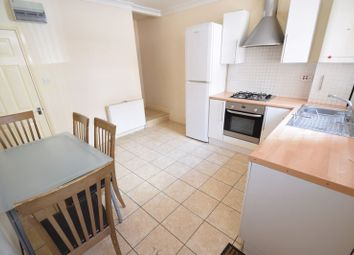 Thumbnail 2 bed terraced house to rent in Stanley Street, Luton