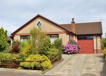 Thumbnail 2 bed bungalow for sale in 43 Clenoch Parks Road, Stranraer