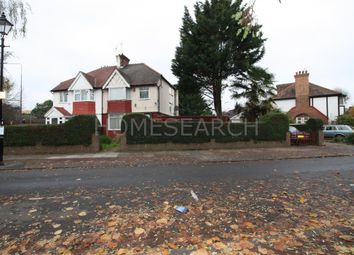 Thumbnail 4 bed semi-detached house for sale in Princes Avenue, London
