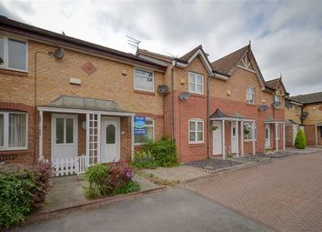 Thumbnail 2 bed terraced house to rent in Sandale Court, Lowdale Close, Hull