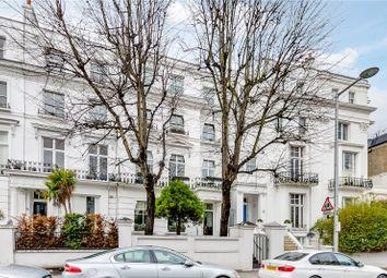 Thumbnail 3 bed flat for sale in Pembridge Villas, London