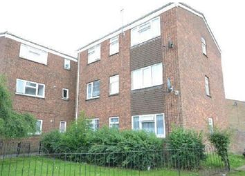 Thumbnail 2 bed flat to rent in Pinewood Crescent, Grimsby