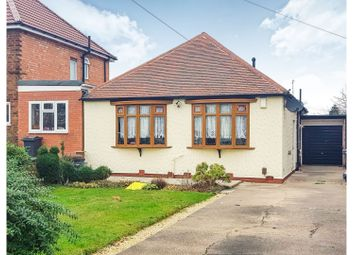 Thumbnail 3 bed bungalow for sale in Common Lane, Birmingham