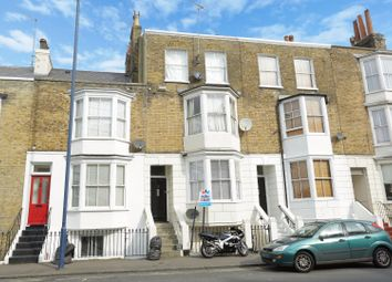 Thumbnail 1 bed flat for sale in St. Augustines Road, Ramsgate