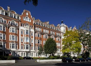 Thumbnail 4 bedroom flat for sale in Prince Albert Road, St John's Wood, London