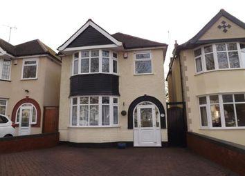 Thumbnail 3 bed property for sale in Quinton Lane, Quinton, Birmingham, West Midlands