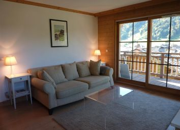 Thumbnail 2 bed apartment for sale in Bois Venants, Morzine, Haute-Savoie, Rhône-Alpes, France