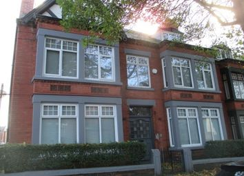 Thumbnail 2 bedroom flat to rent in Heathfield Road, Wavertree, Liverpool