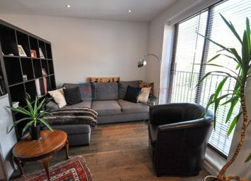Thumbnail 1 bedroom end terrace house for sale in Greenland Mews, London