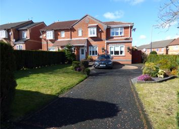 Thumbnail 4 bed semi-detached house for sale in Verwood Drive, Liverpool, Merseyside