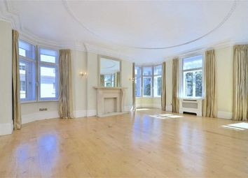 Thumbnail 5 bedroom flat to rent in Marylebone Road, Regent's Park, London