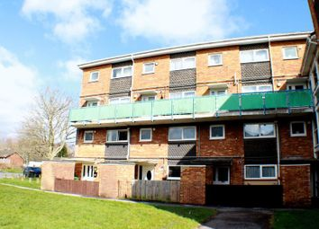 Thumbnail 2 bed flat for sale in Nashe Way, Fareham
