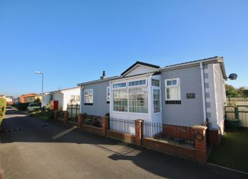 Thumbnail 1 bedroom mobile/park home for sale in Henderson Park, Southsea