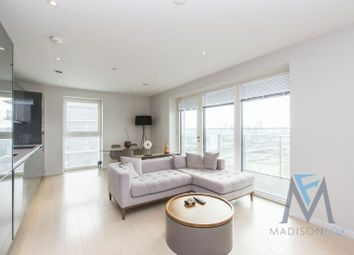 Thumbnail 1 bedroom flat to rent in Glasshouse Gardens, London