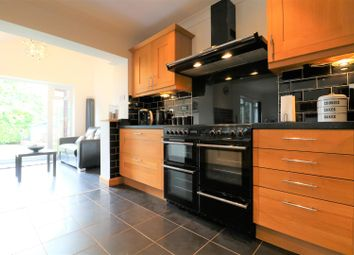 Thumbnail 3 bed detached house for sale in Crown Green, Shorne, Gravesend