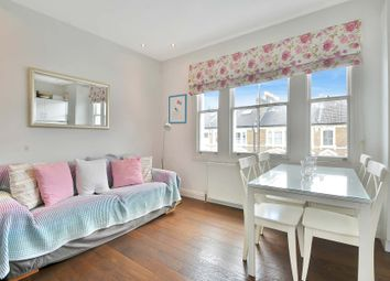 Thumbnail 2 bedroom flat for sale in Grittleton Road, Maida Vale
