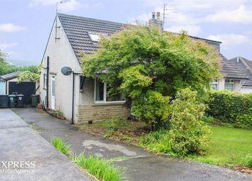 Thumbnail 3 bed semi-detached bungalow for sale in Beech Road, Halton, Lancaster, Lancashire