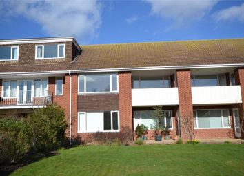 Thumbnail 2 bed flat for sale in Raleigh Court, 1A Raleigh Road, Budleigh Salterton, Devon