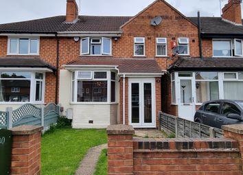 Thumbnail 3 bed property to rent in Birdbrook Road, Great Barr, Birmingham