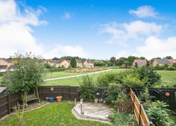 Thumbnail Town house for sale in Merivale Way, Ely