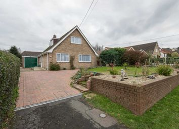 Thumbnail 5 bed detached house for sale in Kabin Road, New Costessey, Norwich