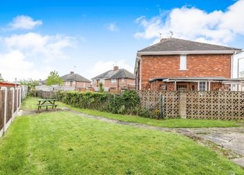 Thumbnail 3 bedroom semi-detached house for sale in Clay Flat Lane, New Rossington, Doncaster