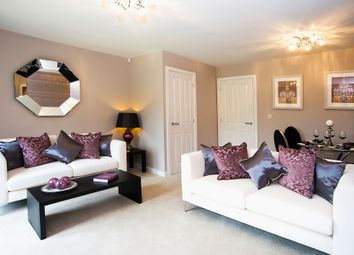Thumbnail 3 bedroom terraced house for sale in Off Gipping Road, Great Blakenham