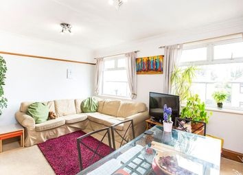 Thumbnail 1 bedroom flat for sale in Cumberland Road, London