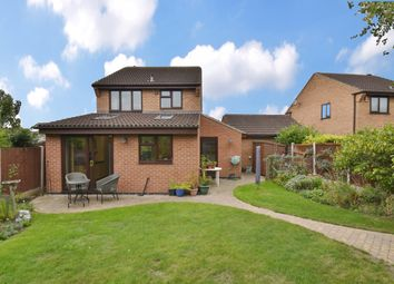 Thumbnail 3 bed detached house for sale in Blanford Gardens, West Bridgford