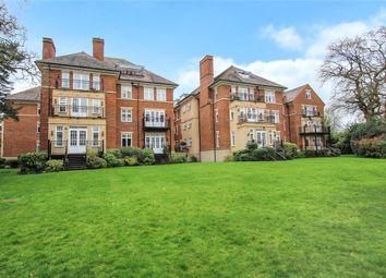 Thumbnail 2 bed flat to rent in Worsley Grange, Kemnal Road, Chislehurst, Kent