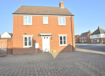 Thumbnail 3 bed end terrace house for sale in Nightingale Way, Walton Cardiff, Tewkesbury, Gloucestershire