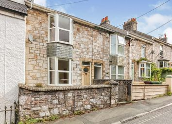Thumbnail Cottage for sale in Underwood Road, Plympton, Plymouth