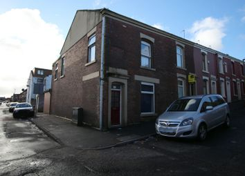 Thumbnail 4 bed terraced house for sale in Boxwood Street, Blackburn, Lancashire