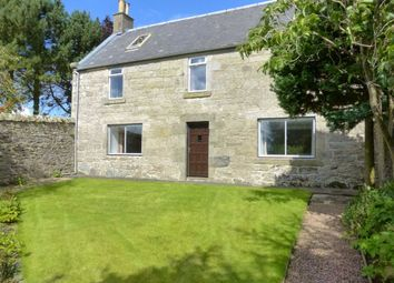 Thumbnail 3 bed detached house for sale in Easter Balgedie, Kinross