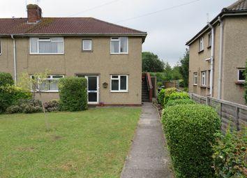 Thumbnail 2 bed semi-detached house for sale in Pilkington Close, Bristol