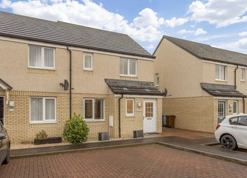 Thumbnail 3 bed property for sale in Renton Drive, Bathgate