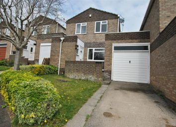 Thumbnail 3 bed property for sale in Yeomanside Close, Whitchurch, Bristol