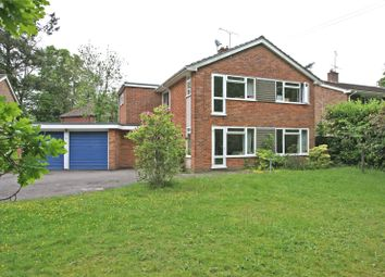 4 bed detached for sale in Echo Barn Lane
