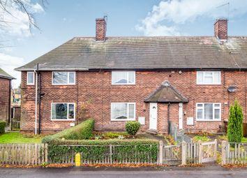 Thumbnail 2 bedroom terraced house for sale in Bar Lane Industrial Park, Bar Lane, Nottingham