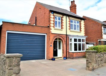 Thumbnail 3 bed detached house for sale in Newlands Road, Riddings