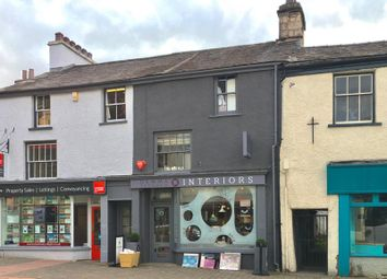 Thumbnail Retail premises to let in 100A Stricklandgate, Kendal, Cumbria