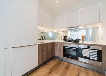Thumbnail 2 bed flat to rent in Camberwell Passage, Camberwell