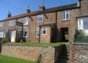 Thumbnail 2 bed terraced house to rent in The Terrace, Kirby Hill