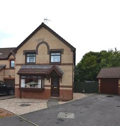 Thumbnail 4 bed detached house for sale in Winstanley Wynd, Kilwinning