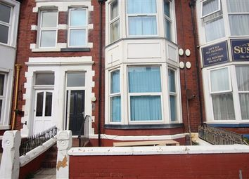 Thumbnail 2 bed flat for sale in Pleasant Street, Blackpool