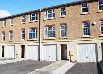 3 bed town house to rent in Caspian Drive, Derby DE24