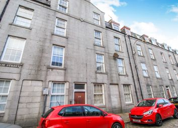Thumbnail 1 bed flat for sale in 24 Craigie Street, Aberdeen
