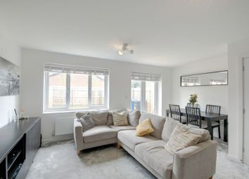 Thumbnail 3 bed semi-detached house for sale in Preston Square, Morpeth