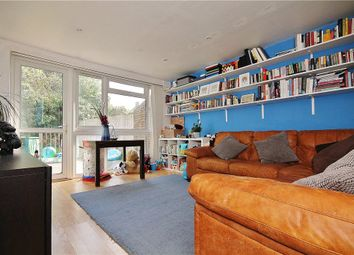 Thumbnail 3 bed maisonette for sale in Spencer Road, Mitcham, Surrey