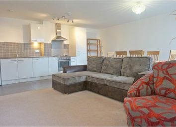 Thumbnail 2 bed flat for sale in 55 Violet Road, London